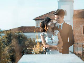 Le nozze di Marianne e Jacopo