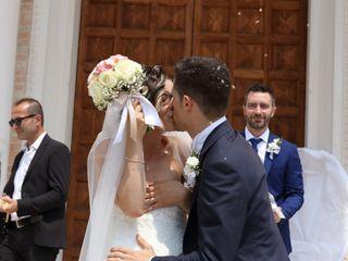 Le nozze di Natascia e Diego