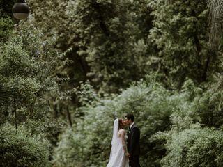 Le nozze di Mara e Alessio