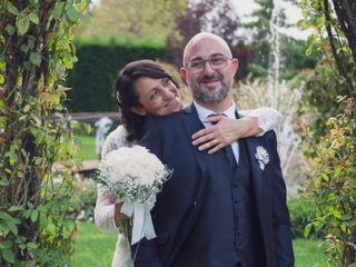Le nozze di Monica e Valerio