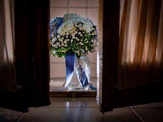 Le nozze di Arjola e Cristiano 3