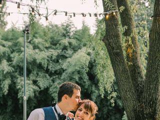 Le nozze di Cecilia e Luca 2