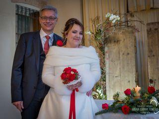 Le nozze di Sonia e Elio