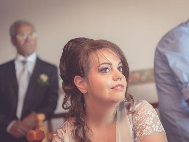 Il matrimonio di Giuseppe e Adriana a Chiaramonte Gulfi, Ragusa 12