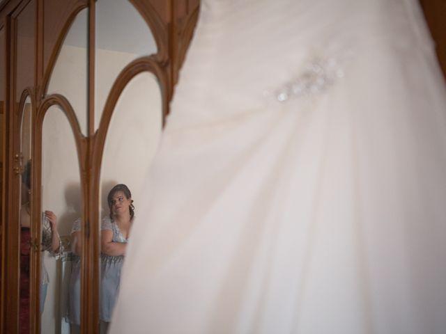 Il matrimonio di Giuseppe e Adriana a Chiaramonte Gulfi, Ragusa 15