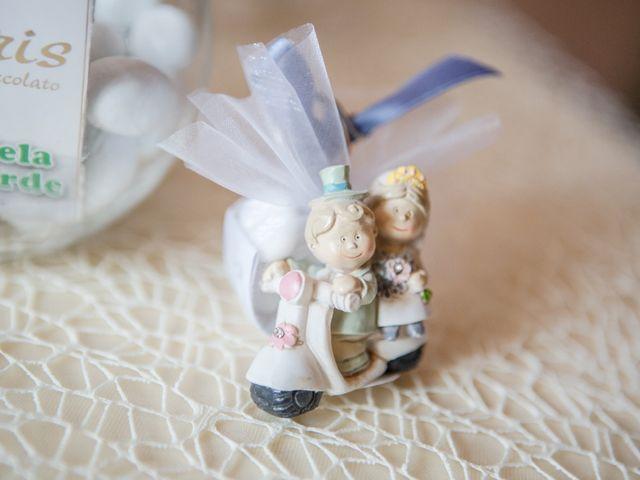 Il matrimonio di Giuseppe e Adriana a Chiaramonte Gulfi, Ragusa 16