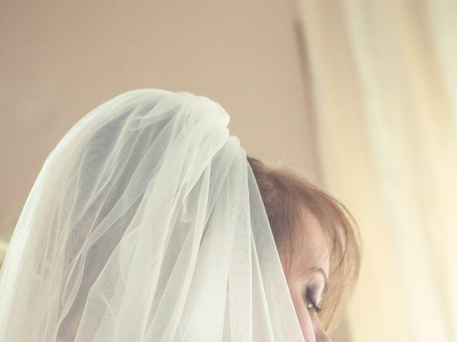 Il matrimonio di Giuseppe e Adriana a Chiaramonte Gulfi, Ragusa 19