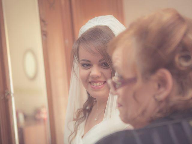 Il matrimonio di Giuseppe e Adriana a Chiaramonte Gulfi, Ragusa 22
