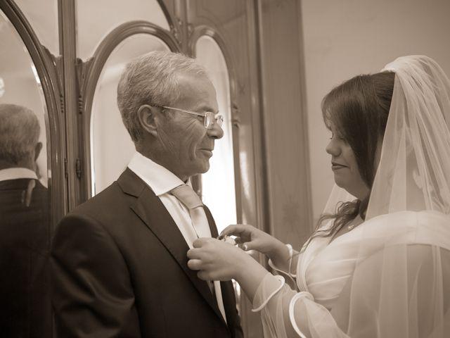 Il matrimonio di Giuseppe e Adriana a Chiaramonte Gulfi, Ragusa 23