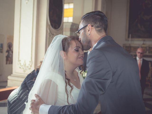 Il matrimonio di Giuseppe e Adriana a Chiaramonte Gulfi, Ragusa 26
