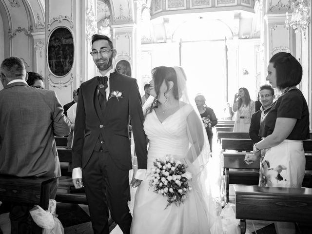 Il matrimonio di Giuseppe e Adriana a Chiaramonte Gulfi, Ragusa 27