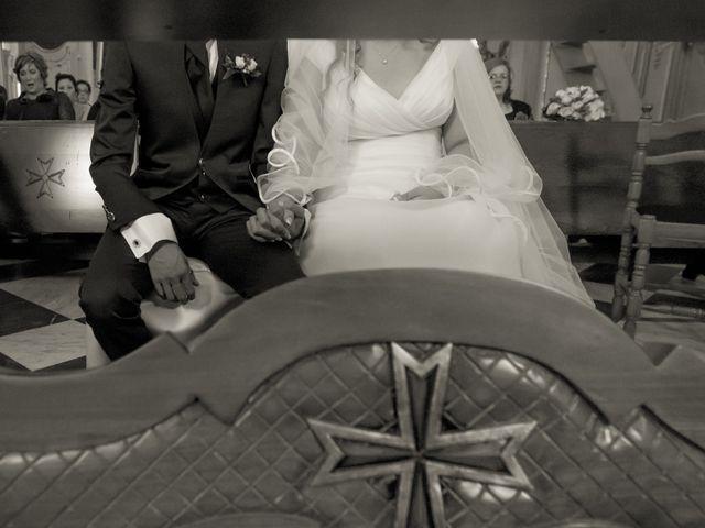 Il matrimonio di Giuseppe e Adriana a Chiaramonte Gulfi, Ragusa 29