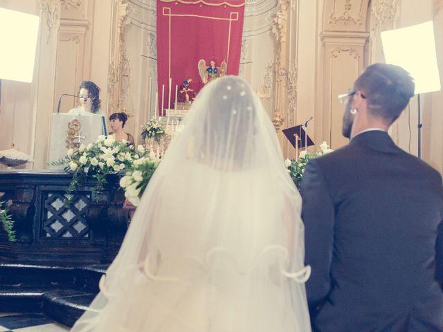 Il matrimonio di Giuseppe e Adriana a Chiaramonte Gulfi, Ragusa 30