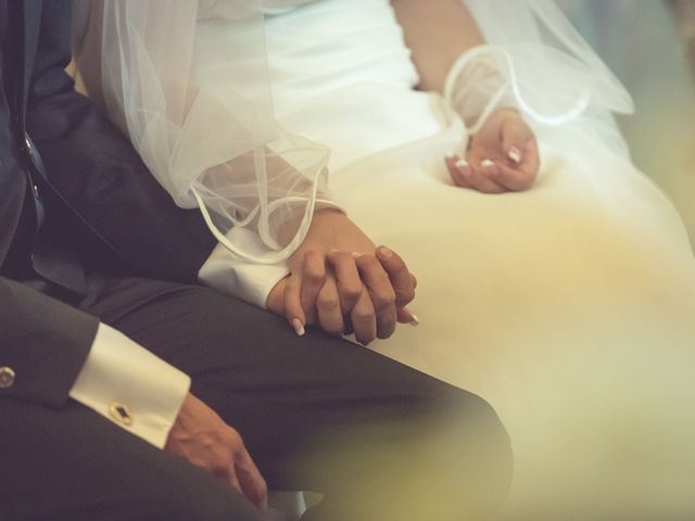 Il matrimonio di Giuseppe e Adriana a Chiaramonte Gulfi, Ragusa 31