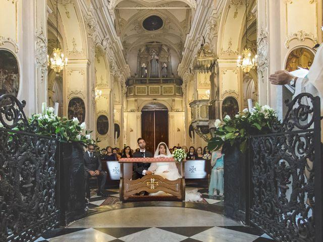 Il matrimonio di Giuseppe e Adriana a Chiaramonte Gulfi, Ragusa 33