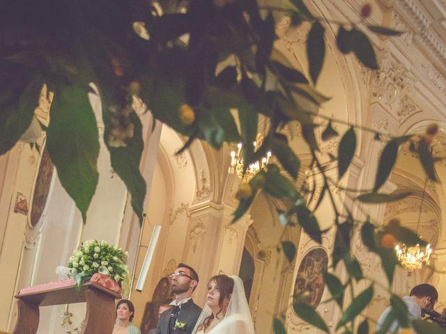 Il matrimonio di Giuseppe e Adriana a Chiaramonte Gulfi, Ragusa 34
