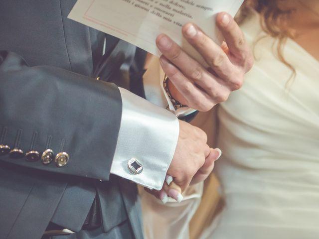 Il matrimonio di Giuseppe e Adriana a Chiaramonte Gulfi, Ragusa 35