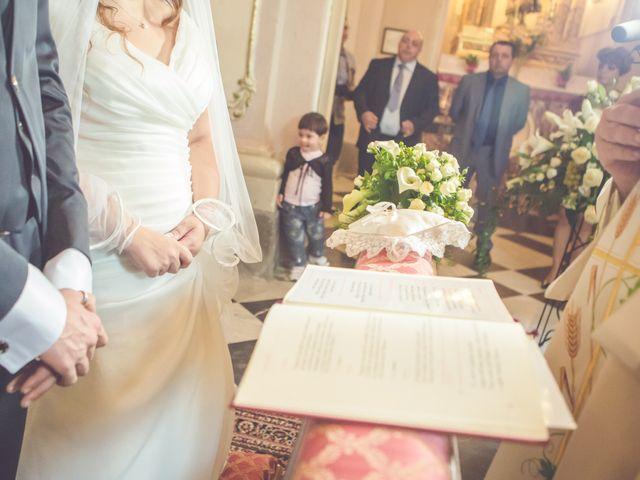 Il matrimonio di Giuseppe e Adriana a Chiaramonte Gulfi, Ragusa 36