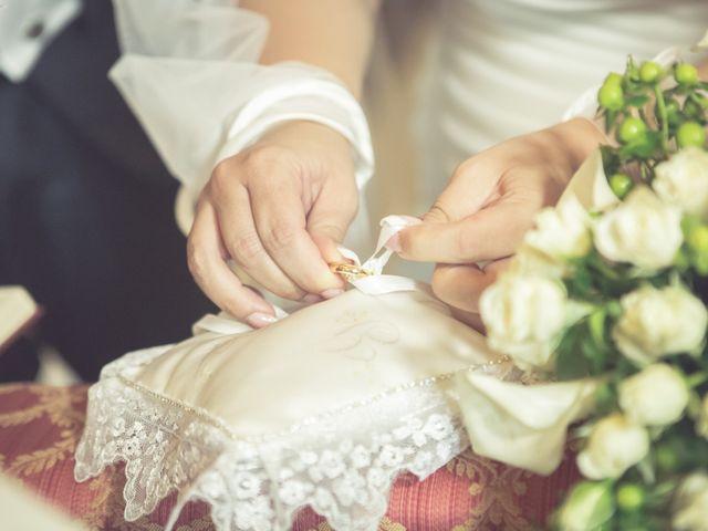 Il matrimonio di Giuseppe e Adriana a Chiaramonte Gulfi, Ragusa 37