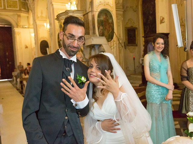 Il matrimonio di Giuseppe e Adriana a Chiaramonte Gulfi, Ragusa 40