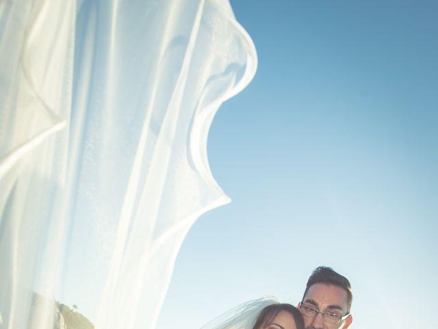 Il matrimonio di Giuseppe e Adriana a Chiaramonte Gulfi, Ragusa 46