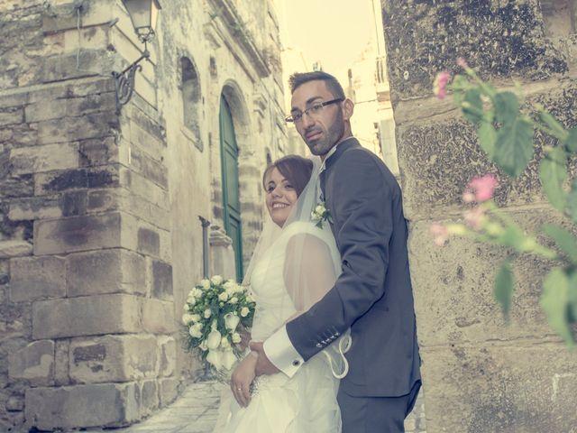 Il matrimonio di Giuseppe e Adriana a Chiaramonte Gulfi, Ragusa 49