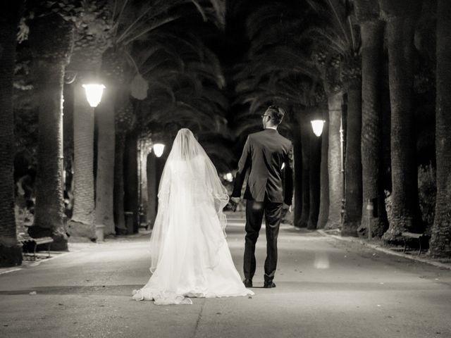 Il matrimonio di Giuseppe e Adriana a Chiaramonte Gulfi, Ragusa 53