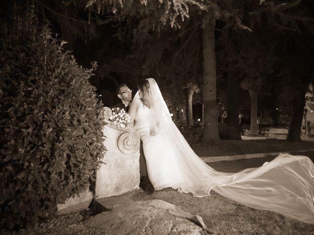 Il matrimonio di Giuseppe e Adriana a Chiaramonte Gulfi, Ragusa 54