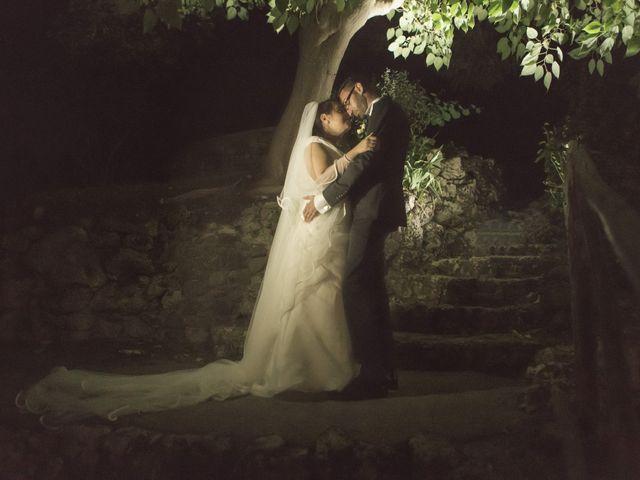 Il matrimonio di Giuseppe e Adriana a Chiaramonte Gulfi, Ragusa 55
