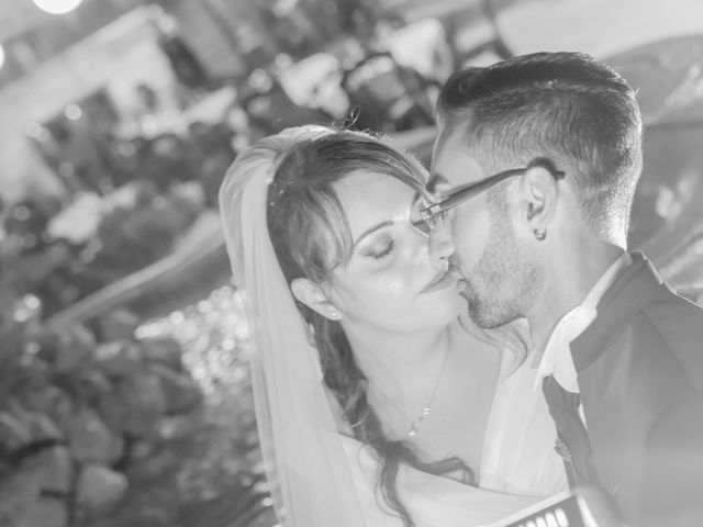 Il matrimonio di Giuseppe e Adriana a Chiaramonte Gulfi, Ragusa 58