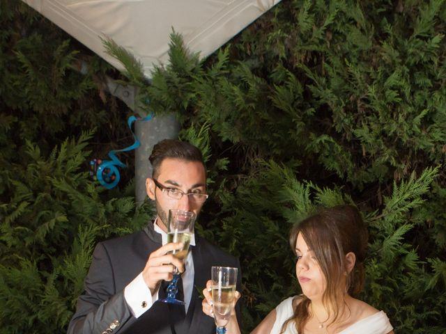 Il matrimonio di Giuseppe e Adriana a Chiaramonte Gulfi, Ragusa 61
