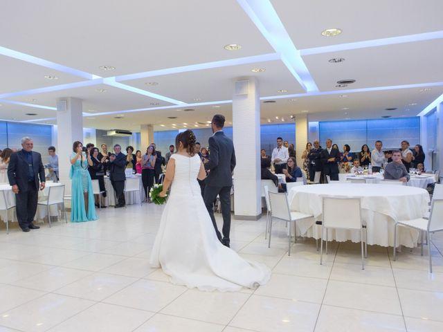 Il matrimonio di Giuseppe e Adriana a Chiaramonte Gulfi, Ragusa 62