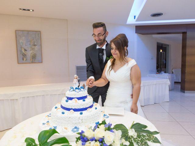 Il matrimonio di Giuseppe e Adriana a Chiaramonte Gulfi, Ragusa 63