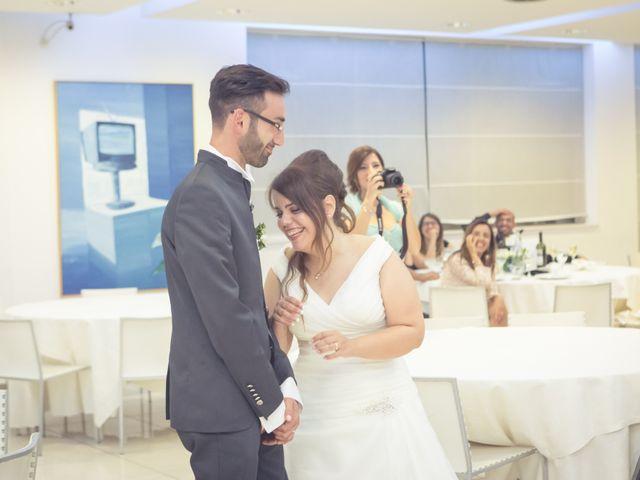 Il matrimonio di Giuseppe e Adriana a Chiaramonte Gulfi, Ragusa 64