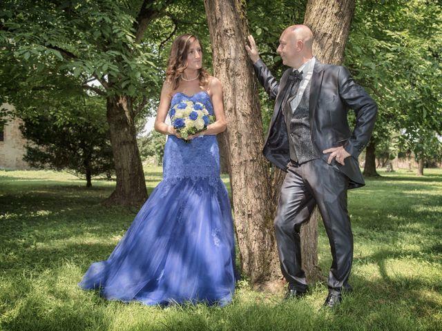 Il matrimonio di Fabio e Laura a Sartirana Lomellina, Pavia 2