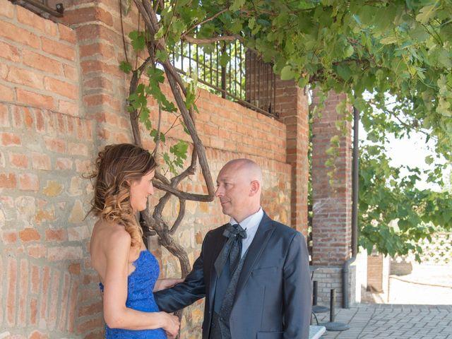 Il matrimonio di Fabio e Laura a Sartirana Lomellina, Pavia 4
