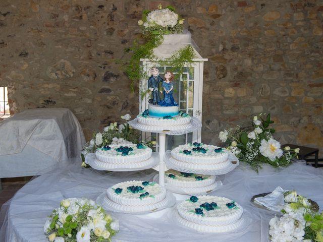 Il matrimonio di Fabio e Laura a Sartirana Lomellina, Pavia 8