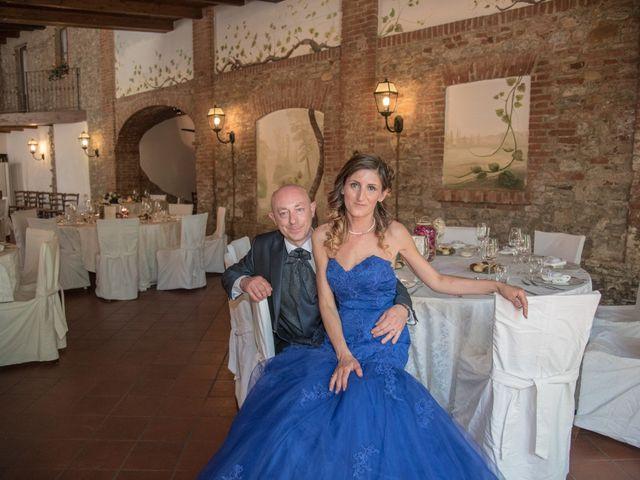 Il matrimonio di Fabio e Laura a Sartirana Lomellina, Pavia 17