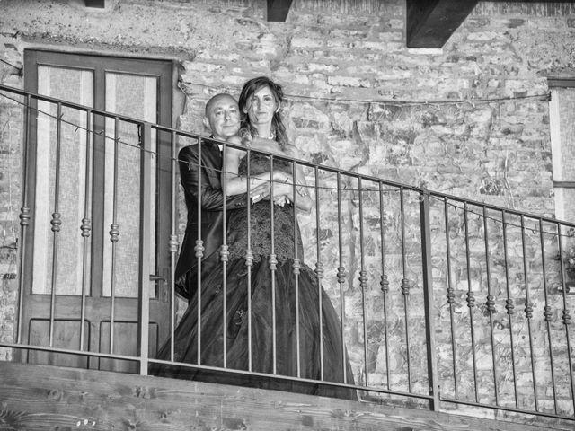 Il matrimonio di Fabio e Laura a Sartirana Lomellina, Pavia 18
