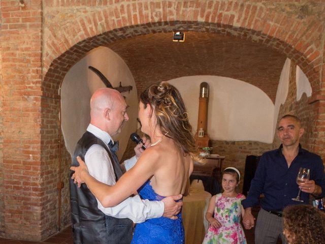 Il matrimonio di Fabio e Laura a Sartirana Lomellina, Pavia 20