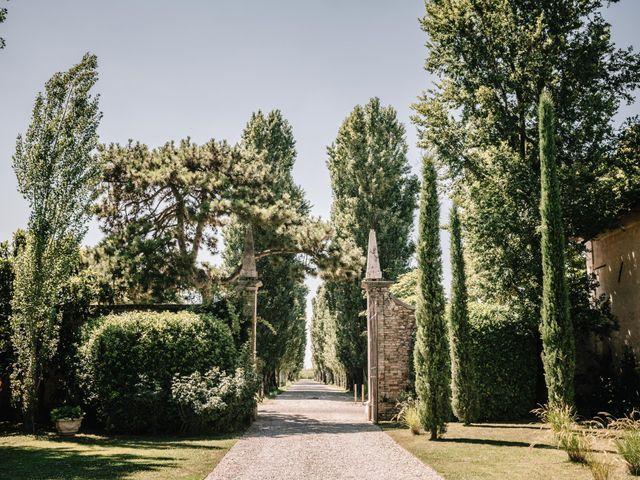 Il matrimonio di Daniele e Teresa a Medole, Mantova 2