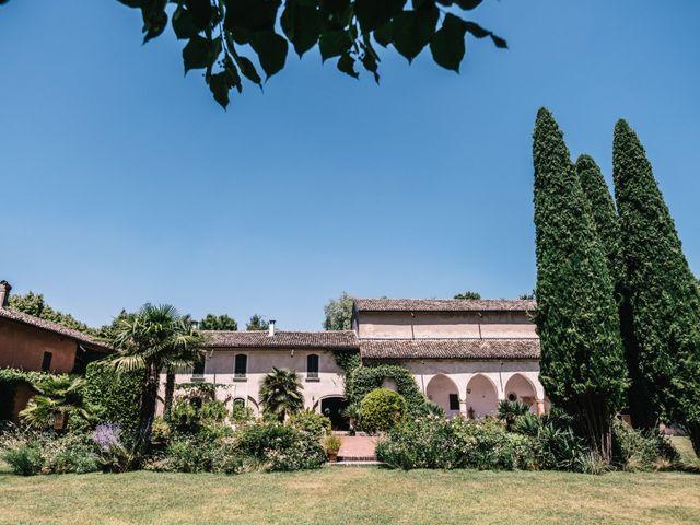 Il matrimonio di Daniele e Teresa a Medole, Mantova 3