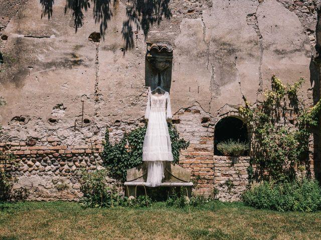 Il matrimonio di Daniele e Teresa a Medole, Mantova 4