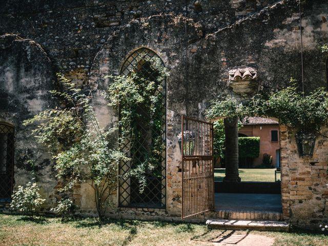 Il matrimonio di Daniele e Teresa a Medole, Mantova 6