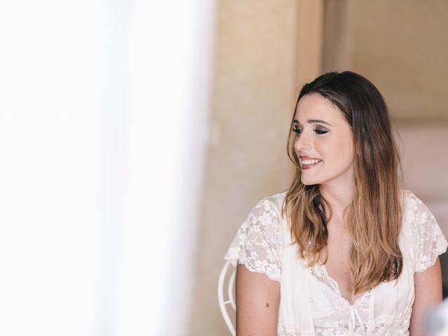 Il matrimonio di Daniele e Teresa a Medole, Mantova 20