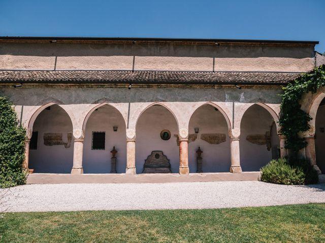 Il matrimonio di Daniele e Teresa a Medole, Mantova 21