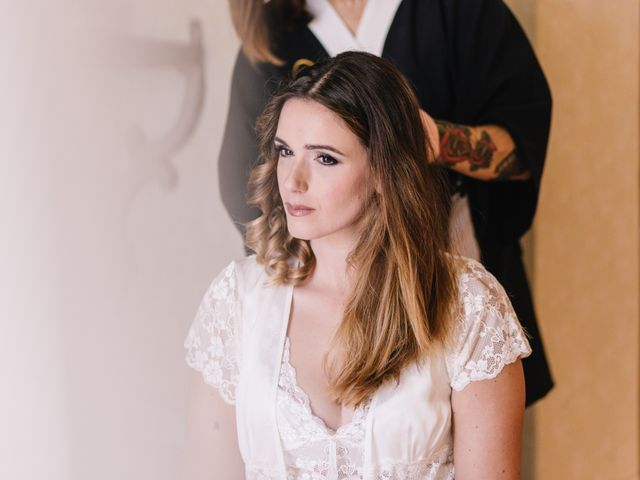 Il matrimonio di Daniele e Teresa a Medole, Mantova 22