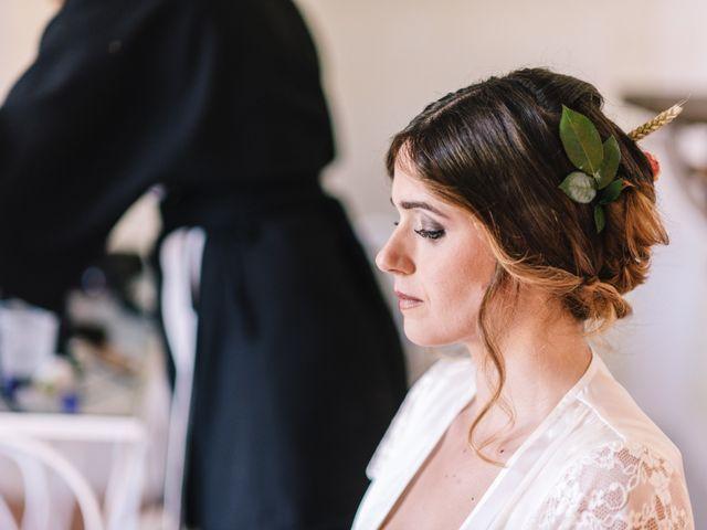 Il matrimonio di Daniele e Teresa a Medole, Mantova 33