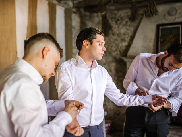 Il matrimonio di Daniele e Teresa a Medole, Mantova 42