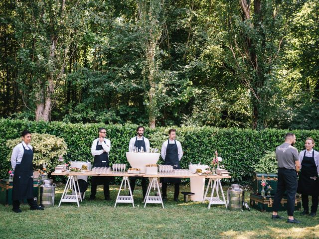 Il matrimonio di Daniele e Teresa a Medole, Mantova 53